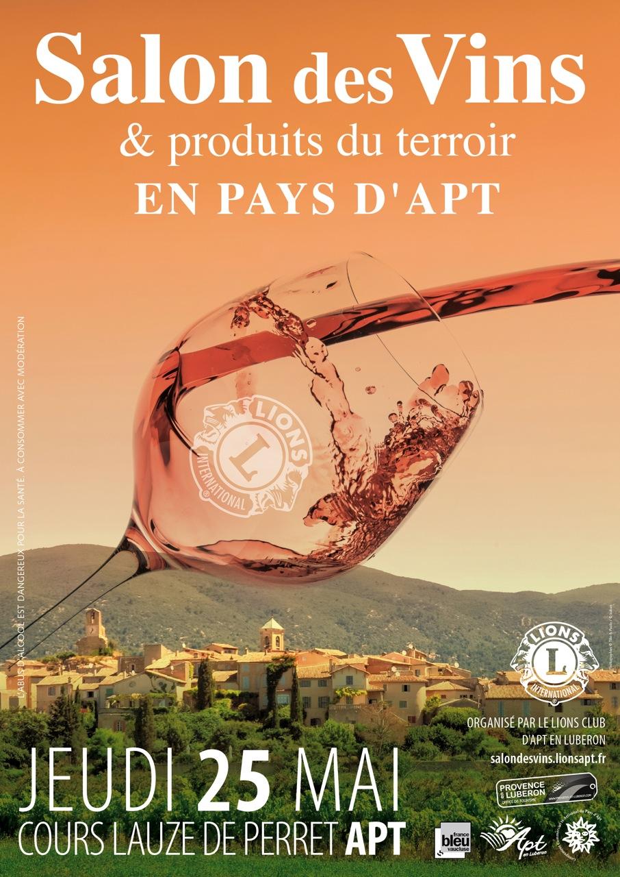 Salon des vins et produits du terroir - Salon des vins et produits du terroir ...